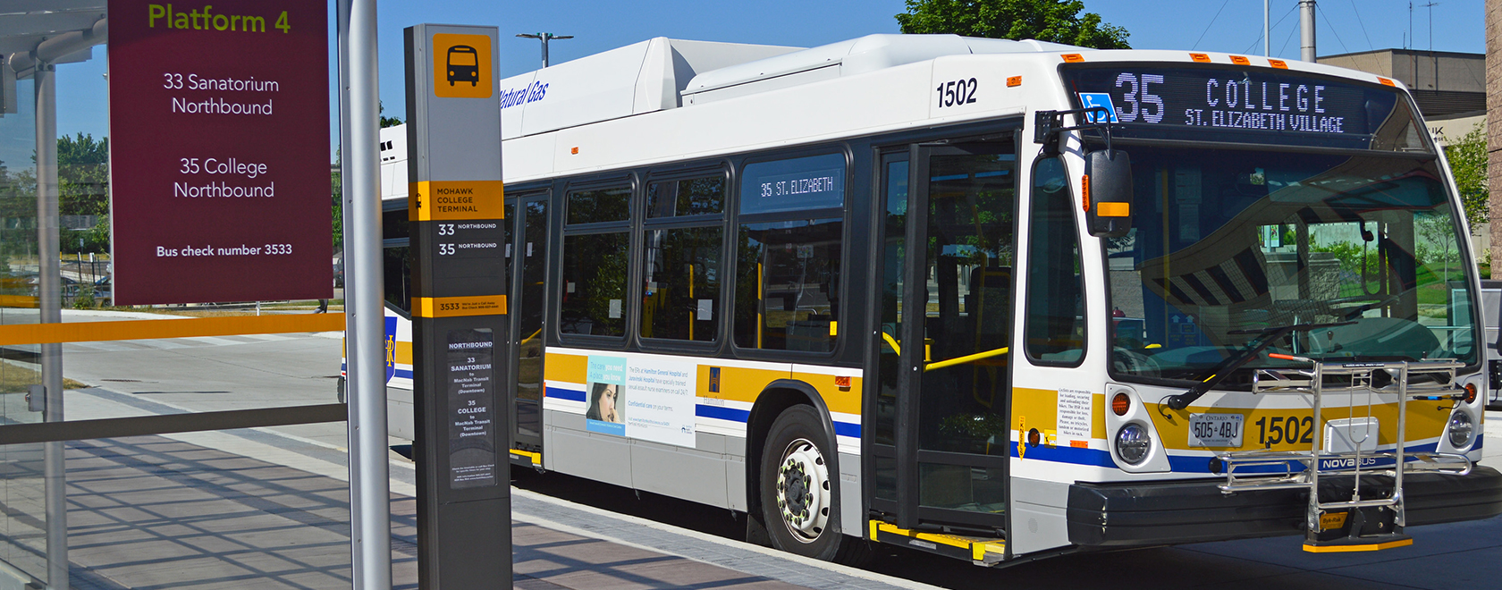 hsr bus schedules & fares | city of hamilton, ontario, canada