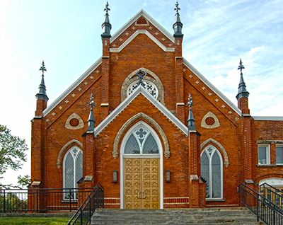 First Hamilton Christian Reformed Church