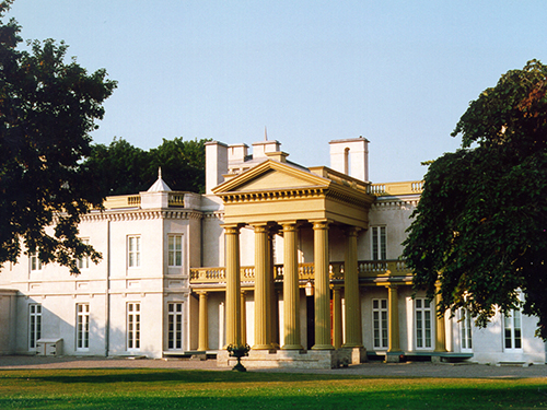 History & Heritage - Dundurn Castle National Historic Site