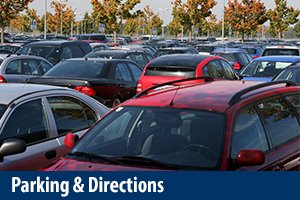 Tim Hortons Field Parking & Directions
