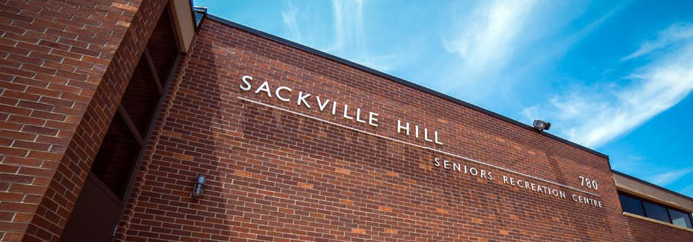 Sackville Hill Seniors Recreation Centre