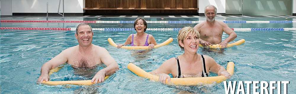 City of Hamilton Waterfit classes