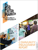 Our Future Hamilton: Community Engagement Report cover image