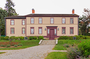 Events at Battlefield House Museum & Park