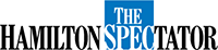 Logo for the The Hamilton Spectator