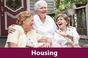 Housing information for seniors