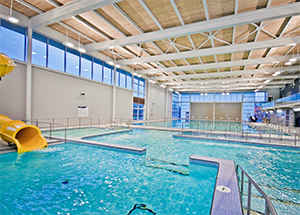 Westmount Recreation Centre facility image