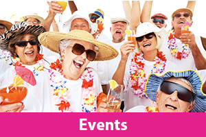 Events for Seniors