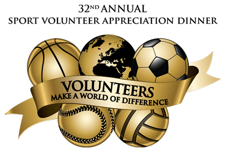 Sport Volunteer Awards Logo