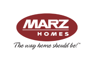 Marz Homes logo