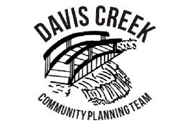Davis Creek NAS logo
