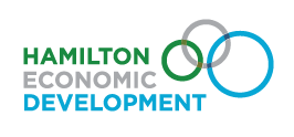Logo for Economic Development