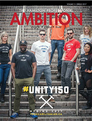 Ambition Magazine Summer Issue