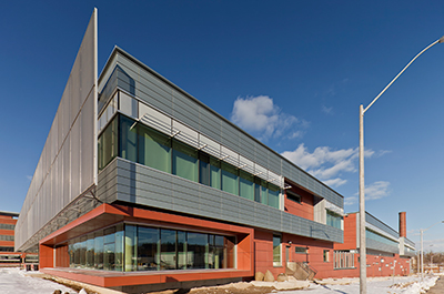 Canmet Materials Technology Laboratory
