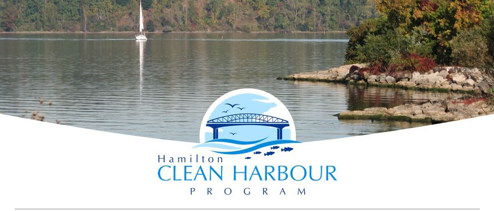 Hamilton Clean Harbour Program