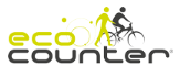 Hamilton Pedestrian and Cyclists Counts using EcoCounter
