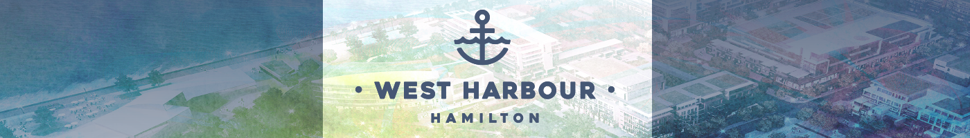 Header for West Harbour