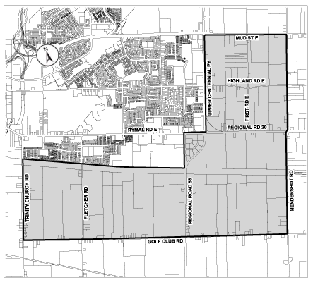 Elfrida growth area study city of hamilton ontario canada the elfrida growth area study is a unique opportunity to develop a complete urban community that ccuart Image collections