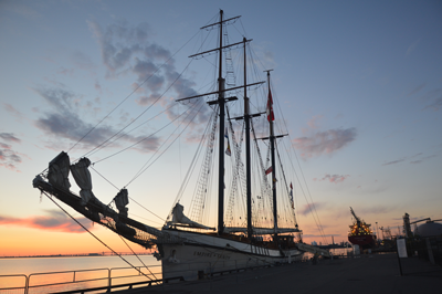 Photo of Tall Ship
