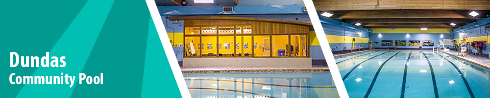 Dundas Community Pool