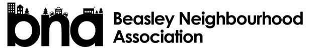 Beasley Neighbourhood Association