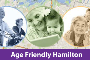 Resource for Age Friendly Hamilton