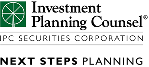 IPC Next Steps Planning Logo