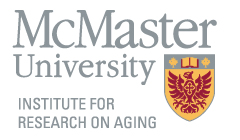 McMaster University Institute for Research on Aging