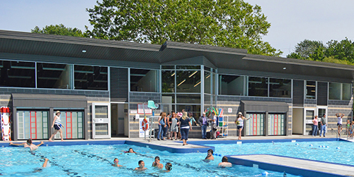 Green acres outdoor pool city of hamilton ontario canada - West vancouver swimming pool schedule ...
