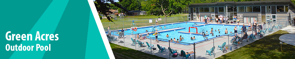 Green Acres Outdoor Pool