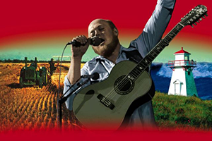 Promotion for Stan Rogers Tribute