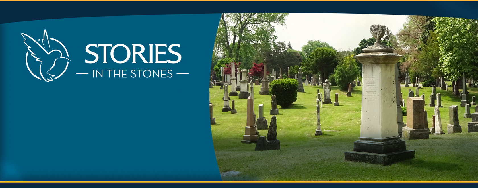 Stories in Stone tours at Hamilton Cemetery