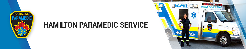 HPS hiring Primary Care Paramedics banner