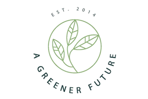 A greener Future Logo
