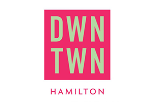 Downtown BIA Logo