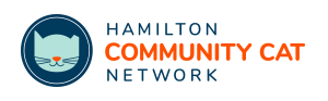 Community Cat Network Logo