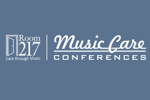 Music Cares Logo