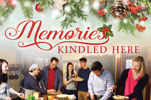 Memories rekindled promotion for 2019 holiday events at Hamilton Civic Museums