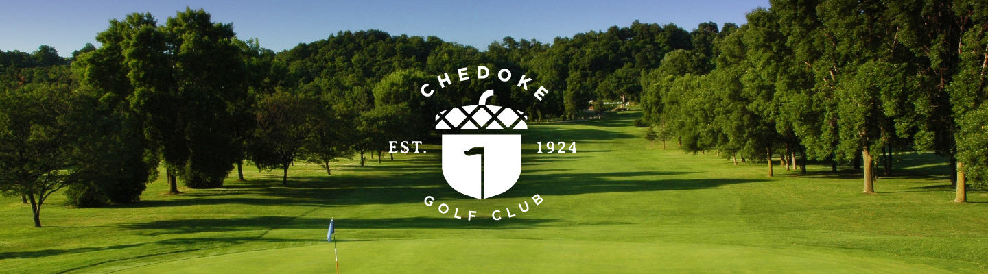 Chedoke Course Green