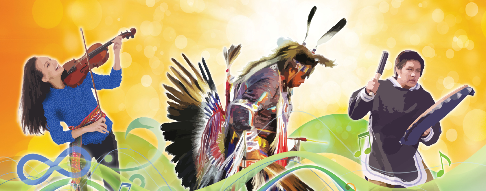 NATIONAL INDIGENOUS PEOPLES DAY – JUNE 21, 2020