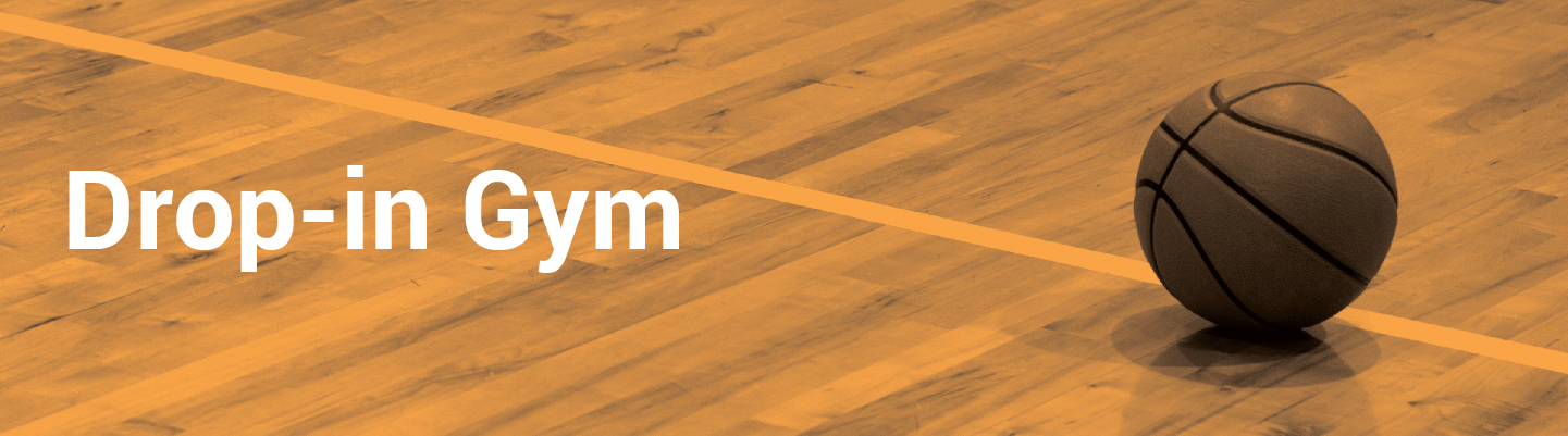 Drop In Gym