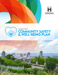 Hamilton's Community Safety and Well-being Plan