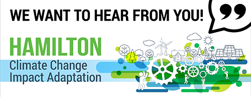 Promotion for Climate Change Adaptation