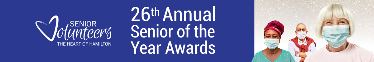 Celebrating the 26th Annual Senior of the Year Awards