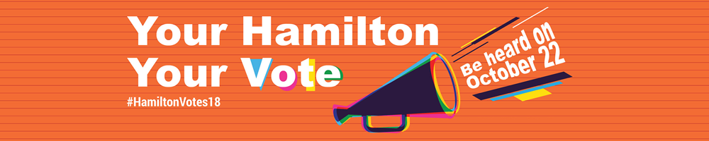 Election Banner