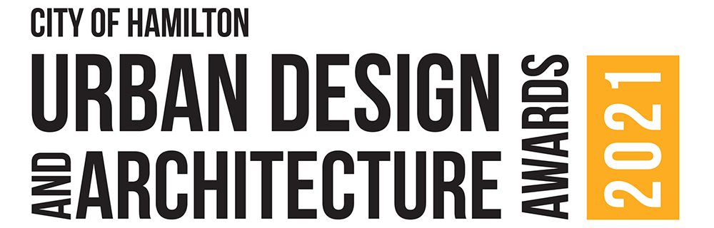 Promotion for Urban Design & Architecture Awards 2021