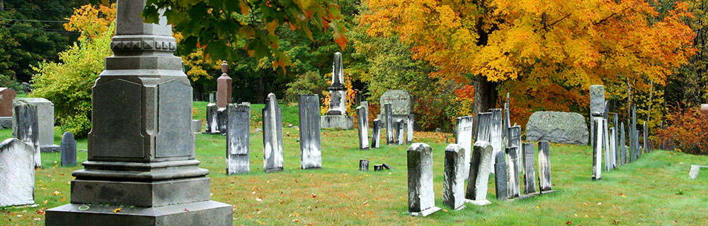 City of Hamilton Cemeteries