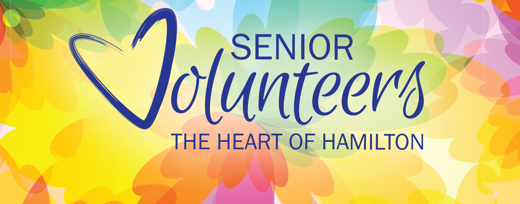 Senior Volunteers - The Heart of Hamilton