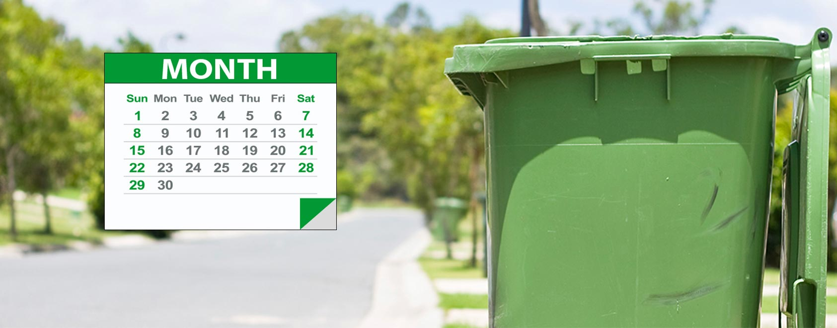 Garbage & Recycling | City of Hamilton, Ontario, Canada