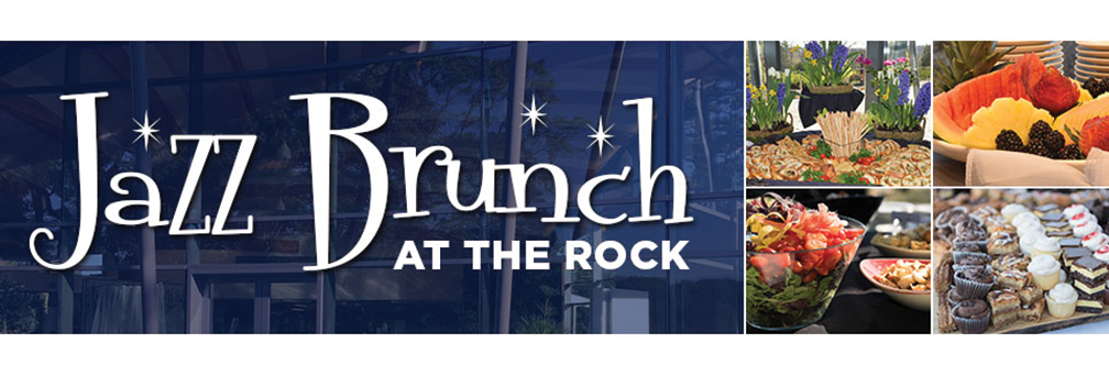 Jazz Brunch Promotion